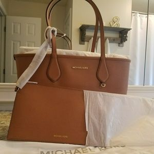 Michael Kors Medium Reversible Tote Bag
